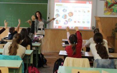 Általános tantervű gimnáziumi képzés