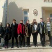 Református Iskolák Országos Angol Nyelvi Versenye Cegléd – 2018. március 10.